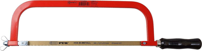 HSS Bi Metall-Sägeblatt Sägeblatt für 300 mm Hand-Sägebogen Metallsägebogen