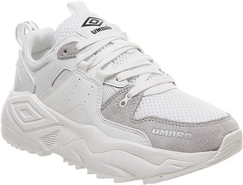 Umbro Run White - 5 UK: Amazon.co.uk