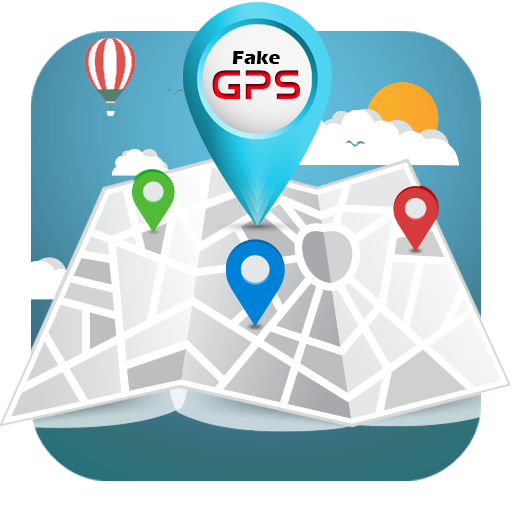 Fake GPS Location (Fake Gps Device)