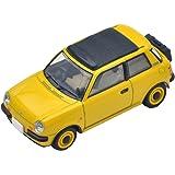 トミカリミテッドヴィンテージ 日本車の時代06 Be-1 (黄) 完成品