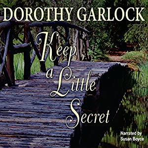 Keep a Little Secret Audiobook
