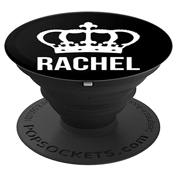 amazon com rachel name queen princess crown design for women girls