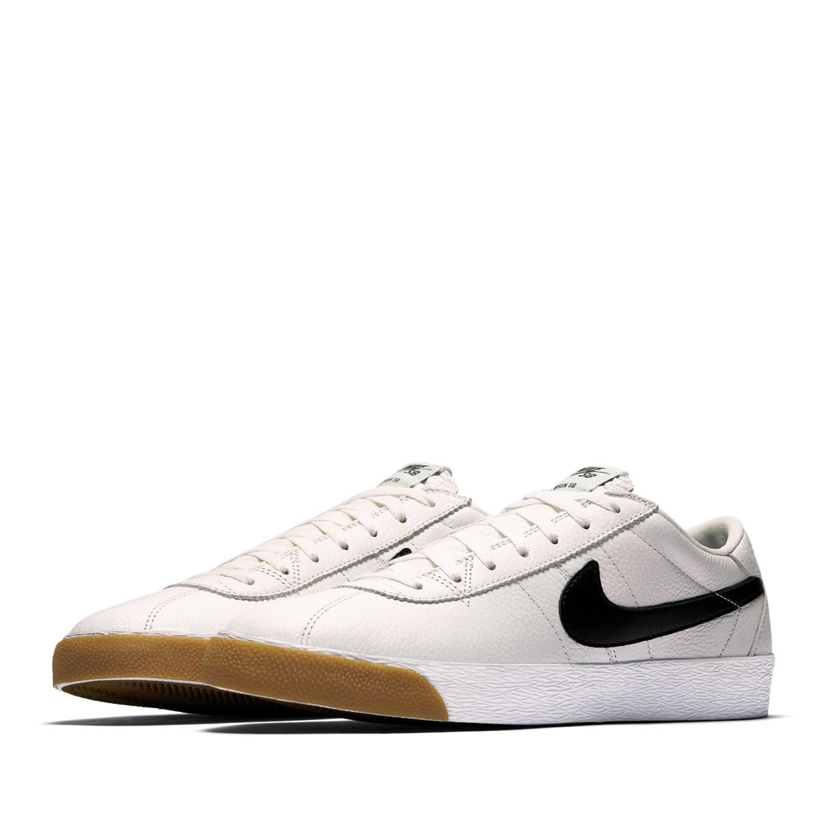 various colors 365a5 9a76e Amazon.com   Men s Nike SB Zoom Bruin Premium SE Skateboarding Shoe    Skateboarding