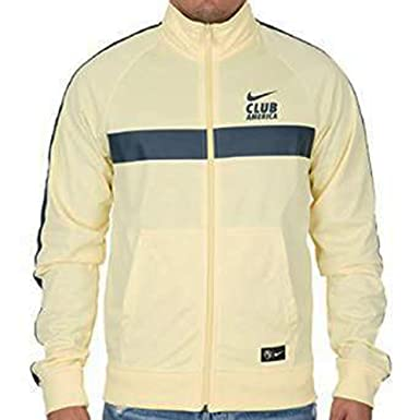 e52443b45 Image Unavailable. Image not available for. Color  Nike Mens 2016 Club  America Training Jacket ...