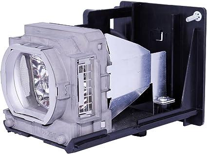 Original Philips Lamp//Bulb /& Housing For Mitsubishi WD-57732 FREE PRIORITY!