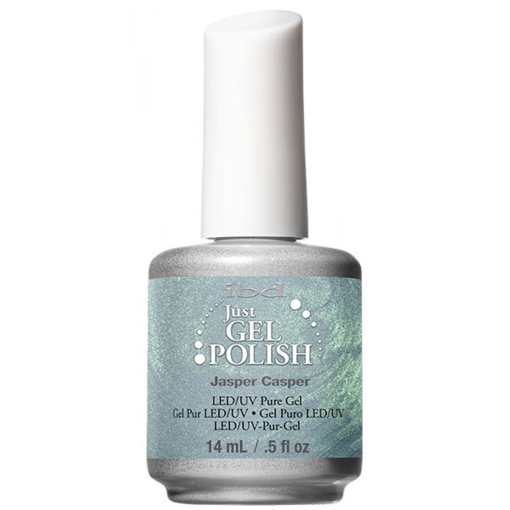 Home ibd just gel polish ibd just gel polish abracadabra - Amazon Com Ibd Just Gel Nail Polish Jasper Casper 0 5 Fluid Ounce Gel Polish For Nails Beauty