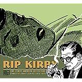 Rip Kirby, Vol. 5: 1956-1959
