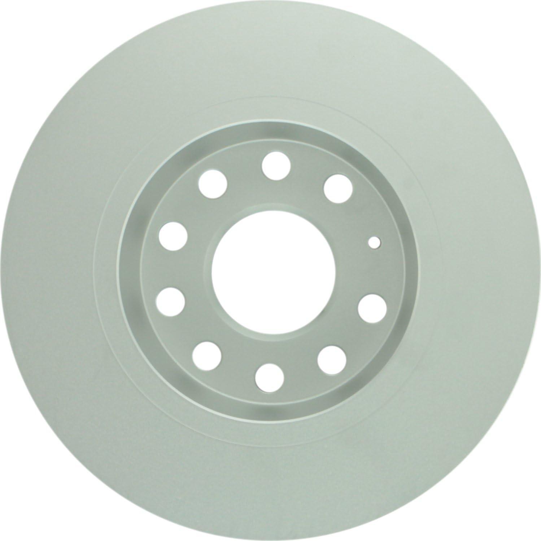Raybestos 980383R Professional Grade Disc Brake Rotor