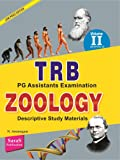 TRB/TNPSC Zoology Decriptive Study Materials Volume 2