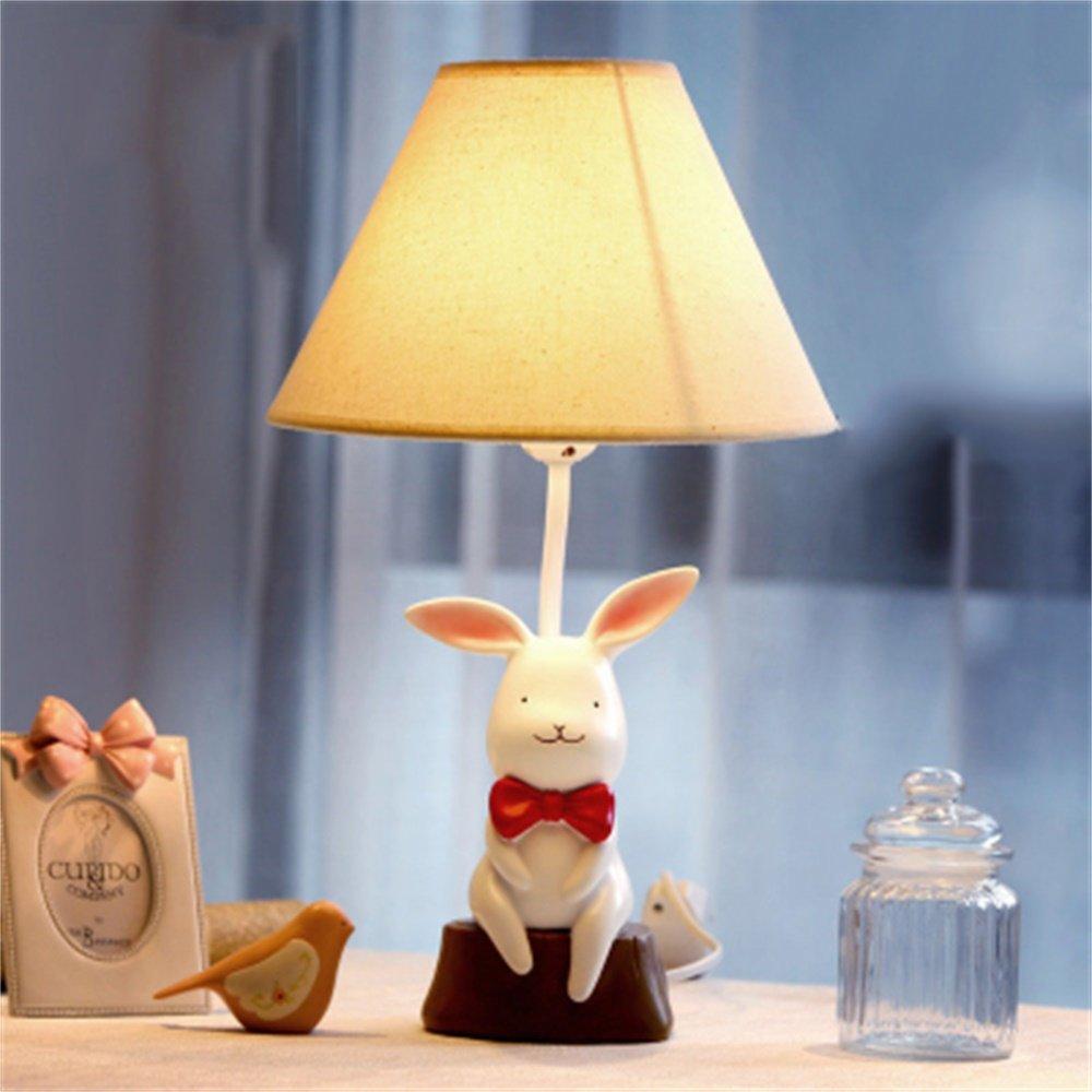XiuXiu Kinderzimmer Cartoon LED Tischlampe Schlafzimmer Nachttischlampe Creative Boy Boy Boy Girl Nette dekorative Tischlampe (Größe   M) B07HMWG2YQ   Online-Shop  b52015