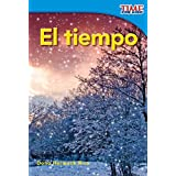 El tiempo (Weather): Emergent (TIME For Kids Nonfiction Readers)