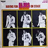 Having Fun with Elvis on Stage - Elvis Presley