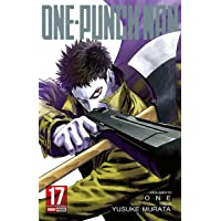 One Punch Man. Vol. 17