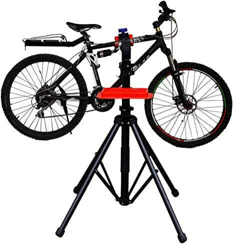Estante almacenamiento soporte trabajo para bicicleta ...