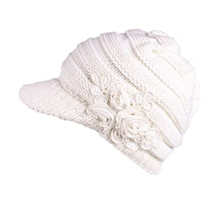 Amazon.com  Women Winter Hat 2326cb4892f