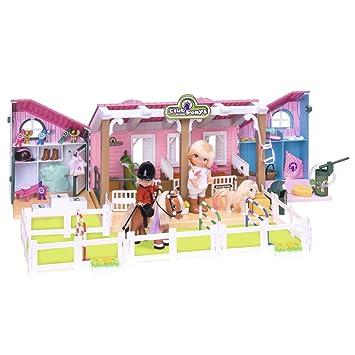 Barriguitas Club Famosa El De Ponys m8v0yNnwO