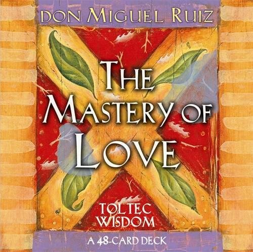 Mastery of Love Cards (Small Card Decks)
