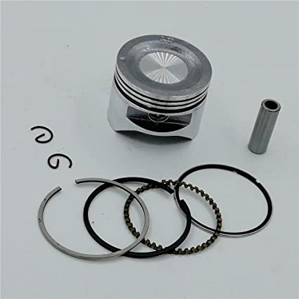 Amazon.com: shiosheng 39 mm. Pin Anillos Kit de pistón para ...