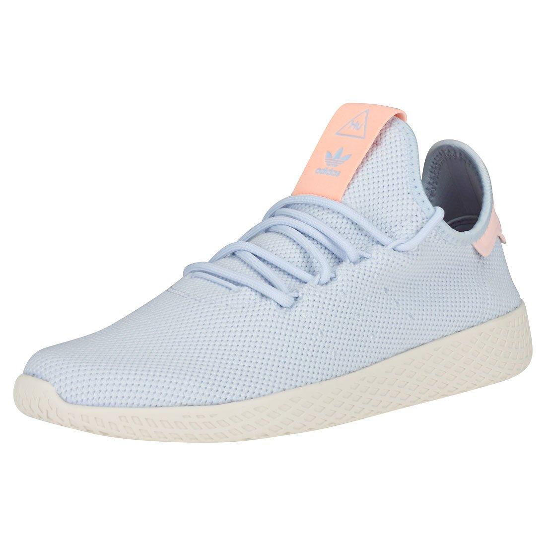 Adidas Damen PW Tennis Hu Blau W Fitnessschuhe, Grau, EU Blau Hu (Aeroaz/Aeroaz/Blatiz 000) 04dede