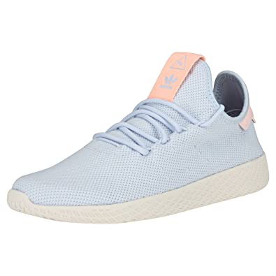 c24669556 Image Unavailable. Image not available for. Color  adidas Pw Tennis Hu W  Womens Trainers ...