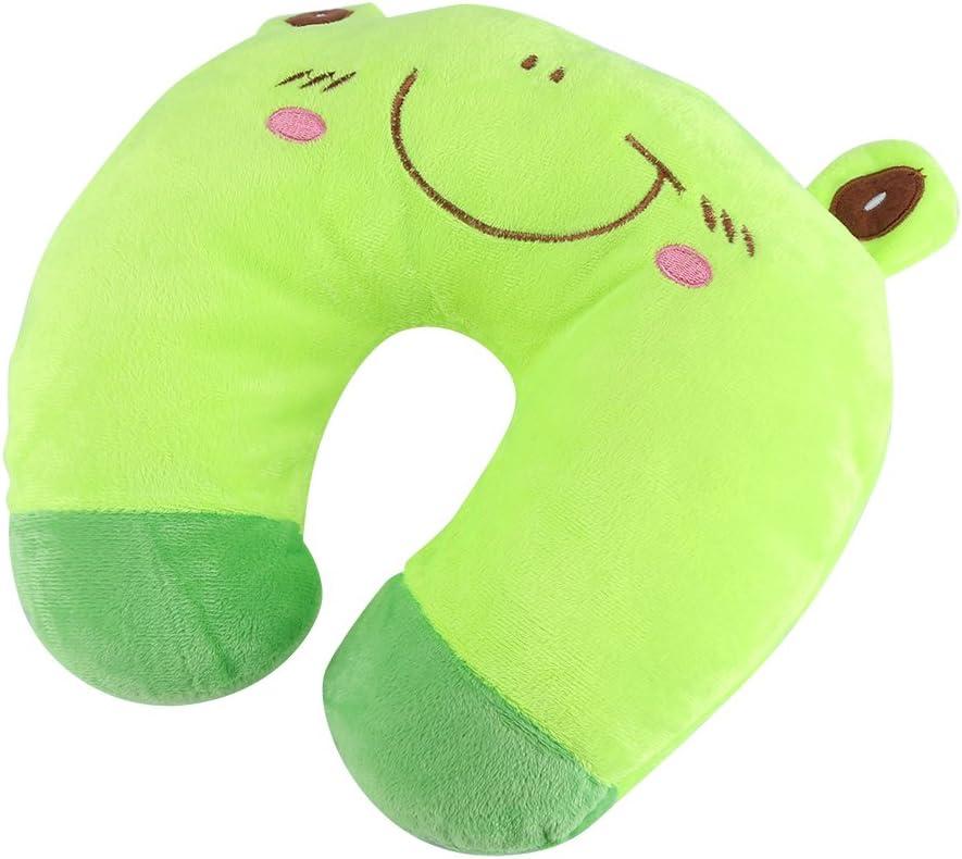 WYANG PP Cotton Pillow Animal Travel