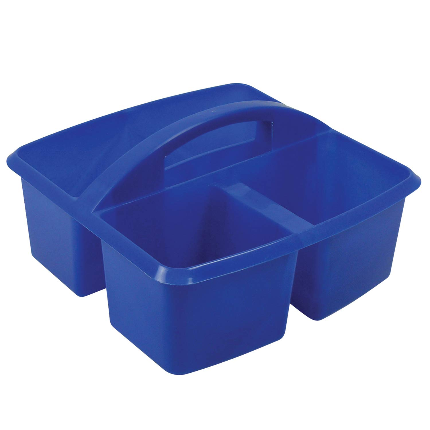 Romanoff Products ROM25904BN Small Utility Caddy, Blue, Pack of 6