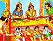 Ramayana - Bala Kanda and Ayodhya Kanda: Animated Stories - (DVD/Indian Mythology/Religious/Children/Animated/Hinduism)