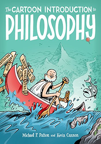 READ The Cartoon Introduction to Philosophy [T.X.T]