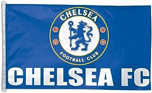 Chelsea - 3' x 5' Polyester English Premier League Flag