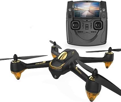 ZZXXMM Drone 1080p Cámara GPS Retorno automático Altitud ...