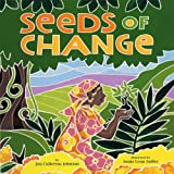 Seeds of Change, Jen Cullerton Johnson, 160060367X
