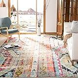 Safavieh MNC222F-9SQ area rug, 9' Square, Multi