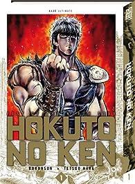 Ken le survivant - Deluxe, tome 1 par  Buronson