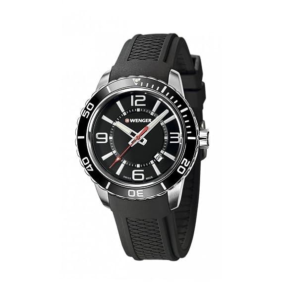 Reloj WENGER 01.0851.117