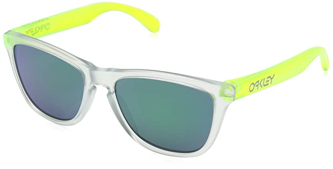 occhiali da sole da uomo oakley frogskin