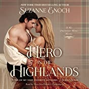 Hero in the Highlands: The No Ordinary Hero Series, Book 1 | Suzanne Enoch