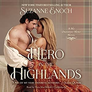 Hero in the Highlands Audiobook