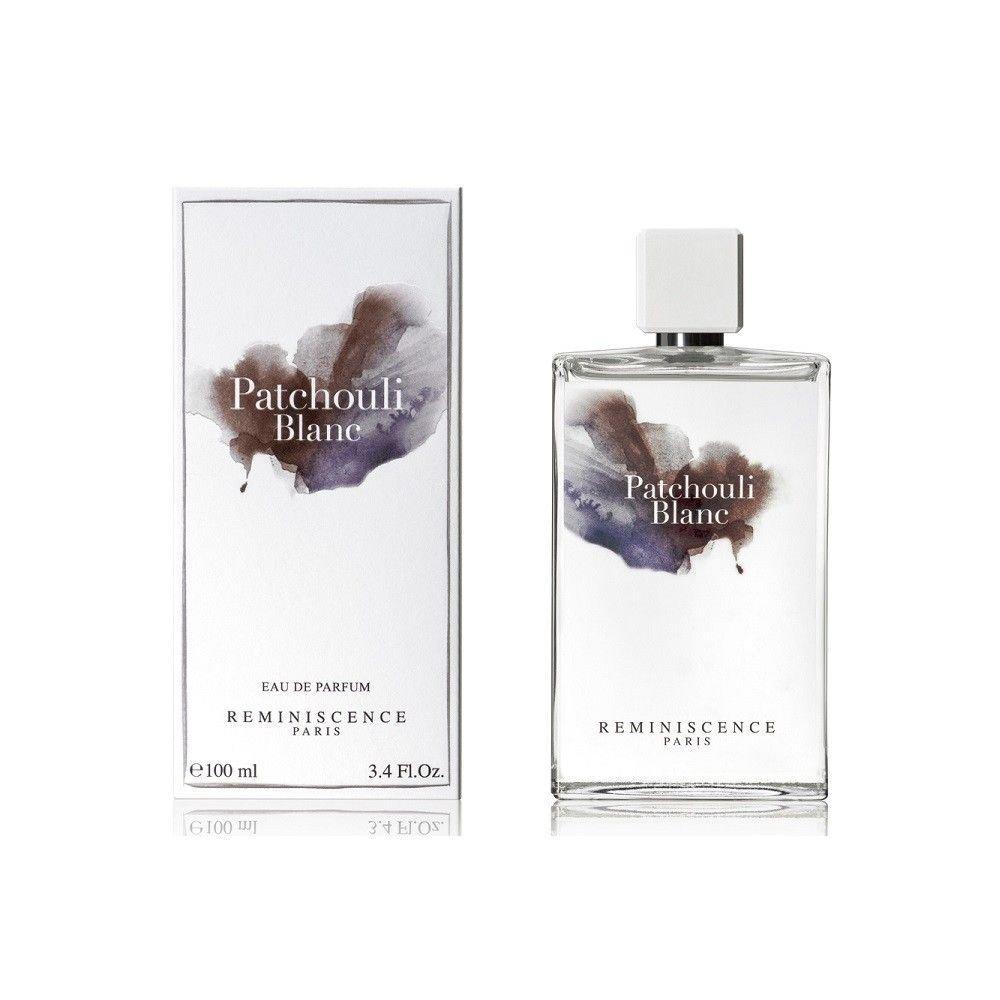Reminiscence Patchouli Blanc Eau de Parfum Spray - 100 ml R-VG-303-B1 REM00020