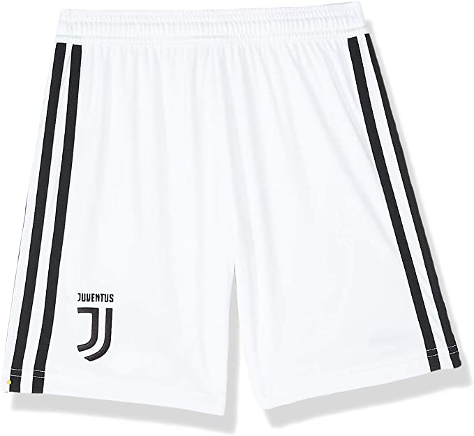adidas Juve H SHO Y - Pantalón Corto - Línea Juventus de Turín Niños: Amazon.es: Ropa y accesorios