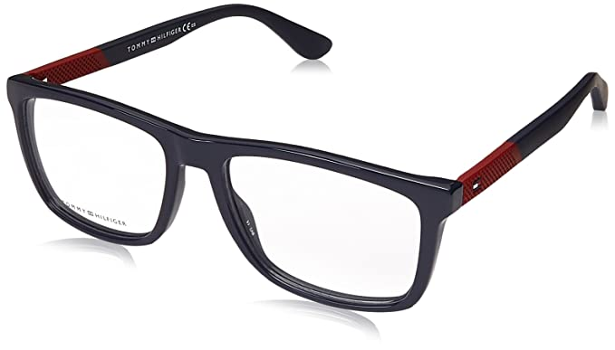 4a2bc67d3df7c Image Unavailable. Image not available for. Color  Eyeglasses Tommy  Hilfiger Th ...