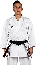 Venum Challenger Karate Gi, 120cm, White
