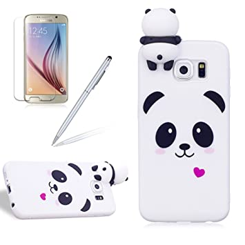 coque samsung galaxie s6 kawaii