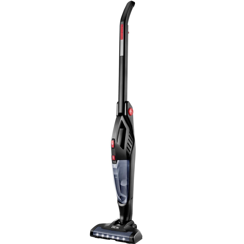 Deik Vacuum Cleaner, 2 in 1 Cordless Vacuum Cleaner Reviews