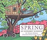 Spring, Steven Schnur, 0395822696