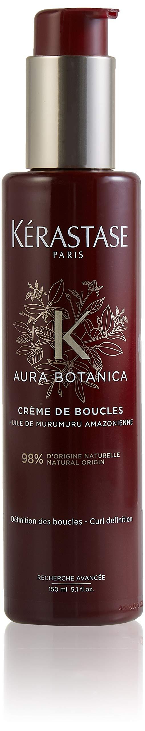 Kerastase Aura Bot. Creme De Boucles 150ml Curl definition