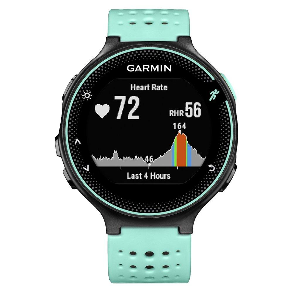 Amazon.com: Garmin Forerunner 235 GPS Sport Watch con el ...