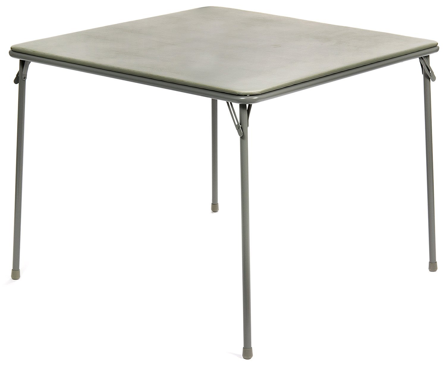 """Amazon XL Series 38"""" Square Folding Card and Game Table"""
