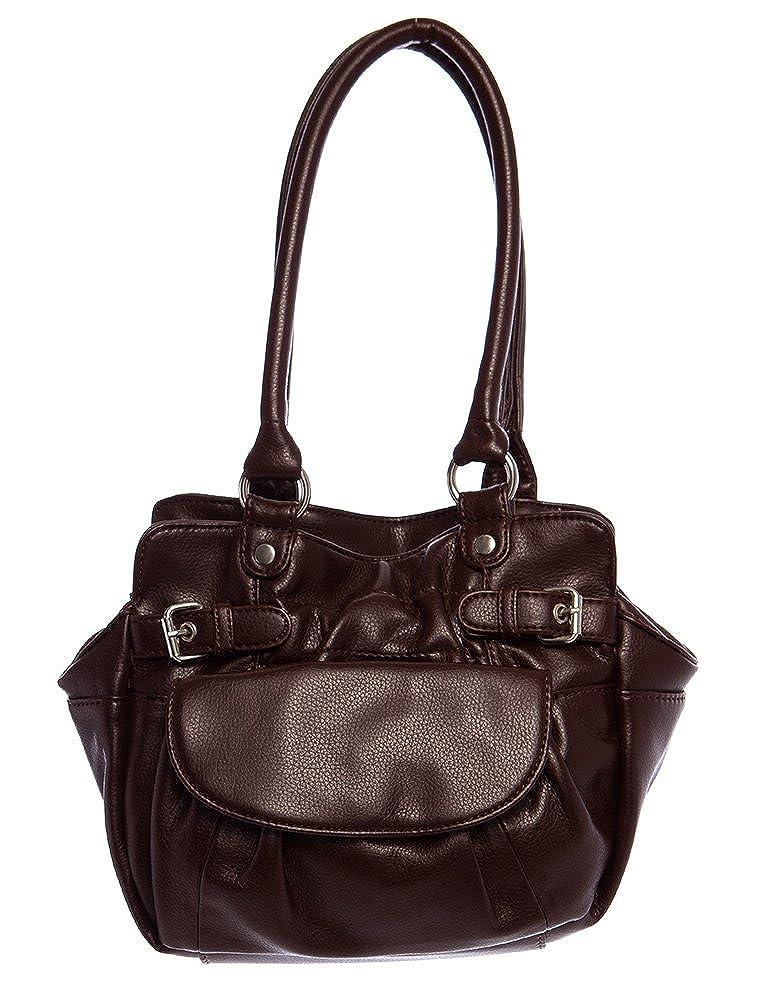 Multi Functional Hobo Shoulder Handbag by Handbags For All
