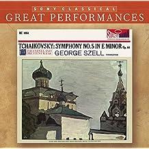 Great Perf: Symphony No.5