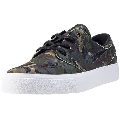 size 40 f963b 210e3 Nike SB Zoom Stefan Janoski Premium Ht Mens Trainers  Amazon.co.uk  Shoes    Bags